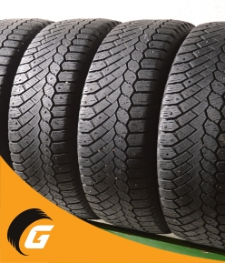 Continental Conti Ice Contact 4x4